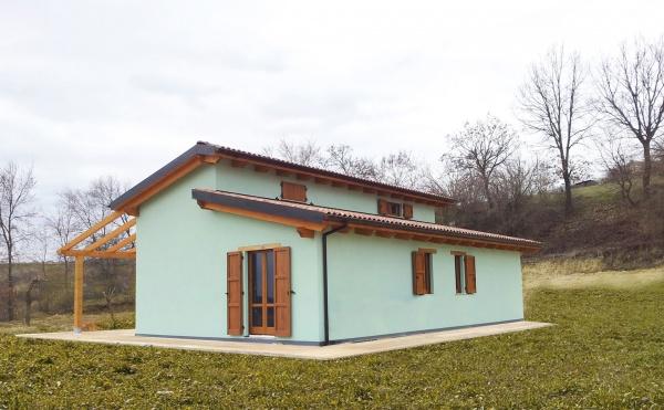 Case in legno prefabbricate case in legno profilart wood for Case prefabbricate marche
